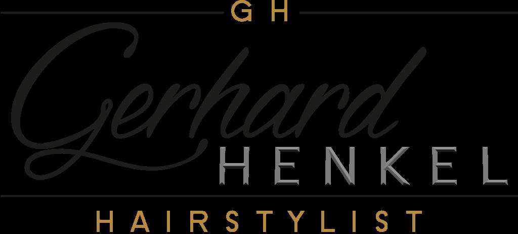 Gerhard Henkel – Hairstylist